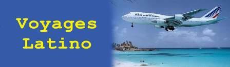 Banniere Voyage Latino