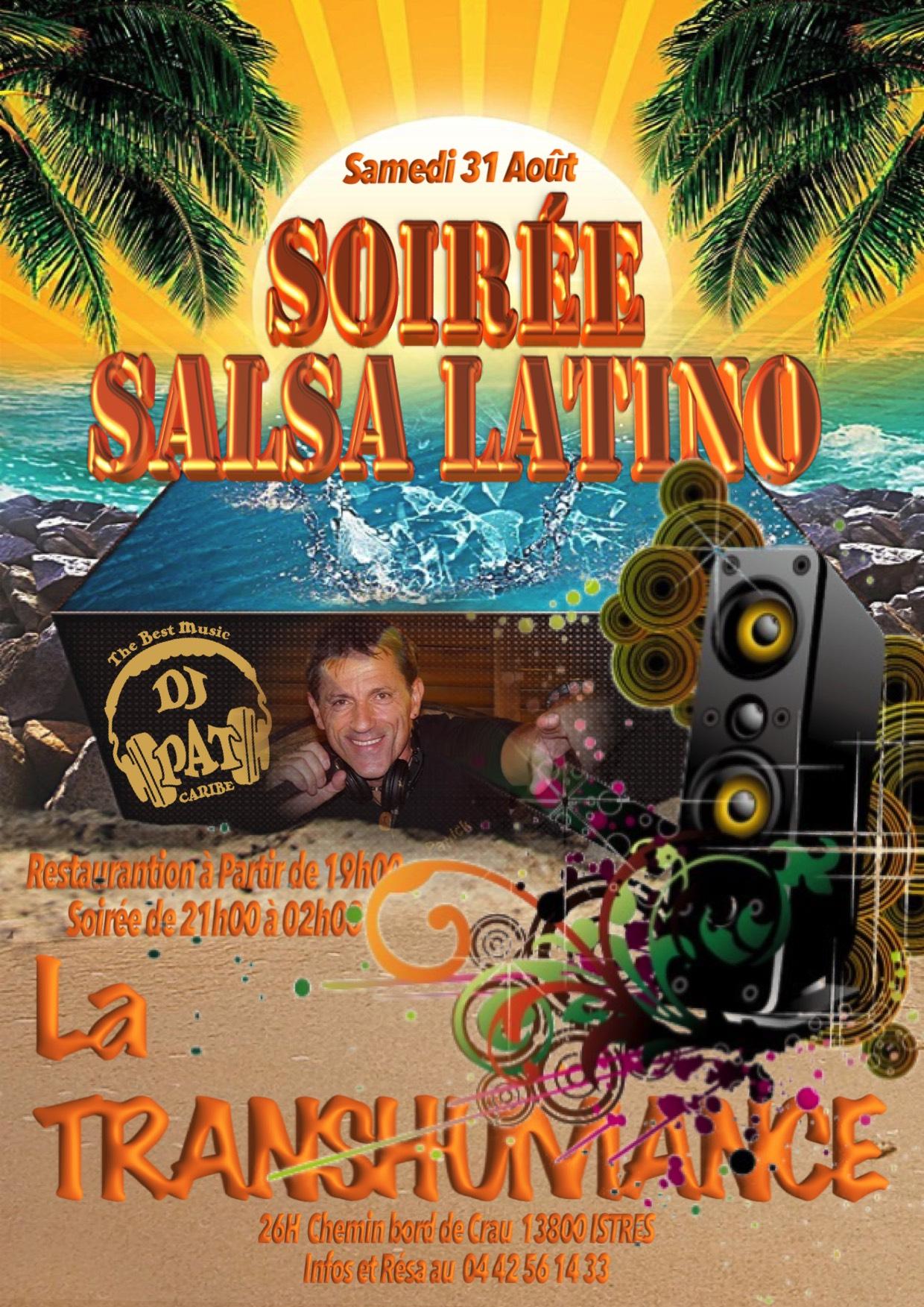 Flyer Salsa1